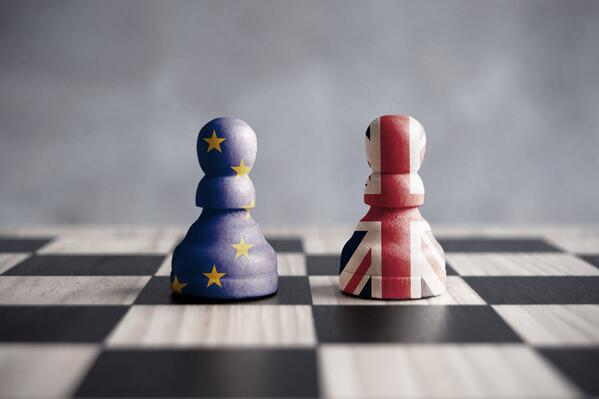 Brexit chess
