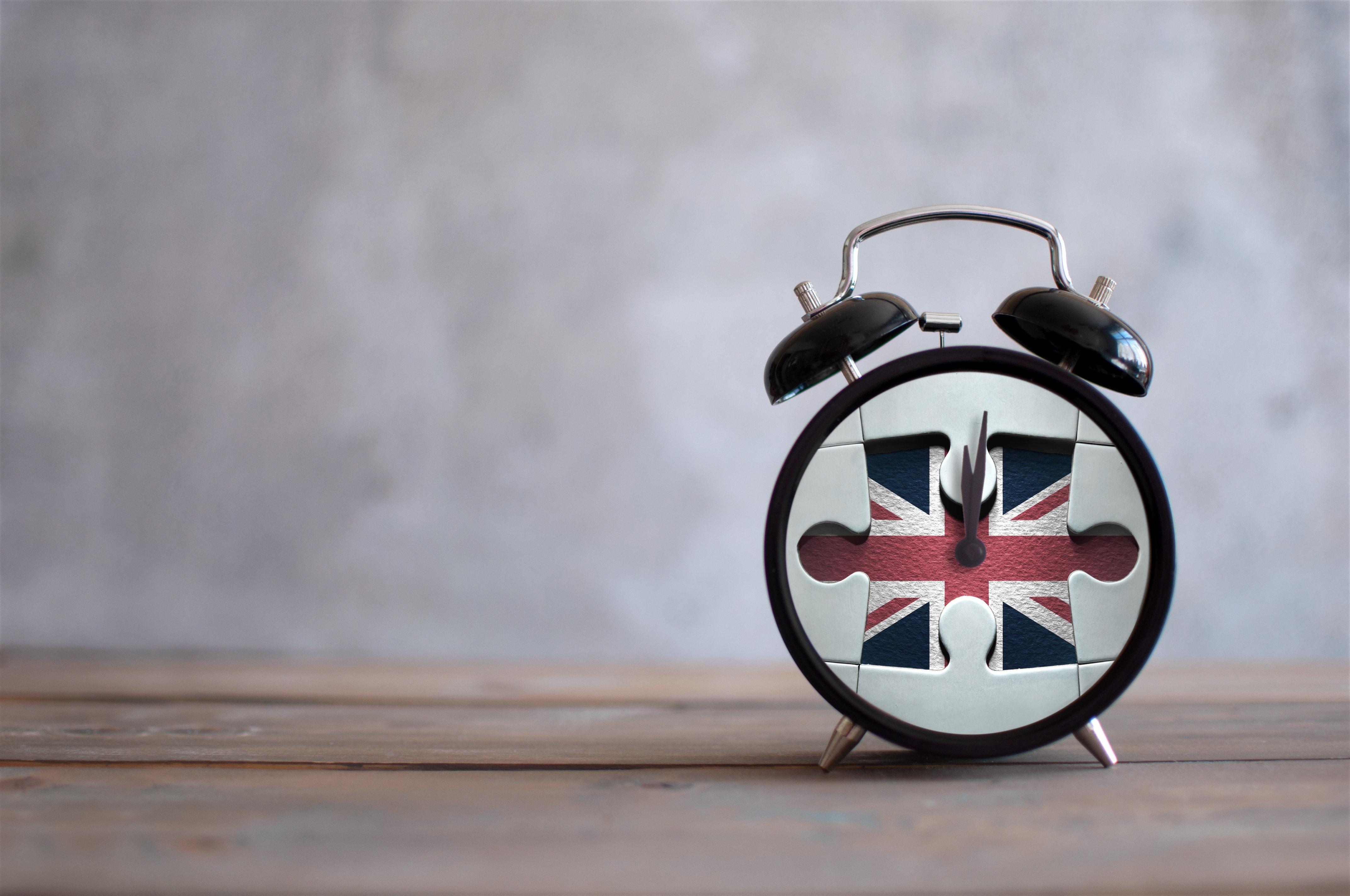Brexit postponed deadline 31 October