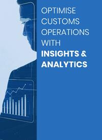 Optimise Customs Operations with Advanced Insights & Analytics