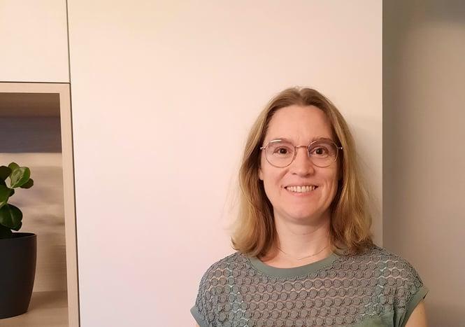 Stefanie Decaluwé, Supply Chain Coordinator, Agristo