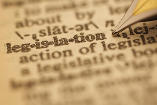 UCC legislation amendment impact