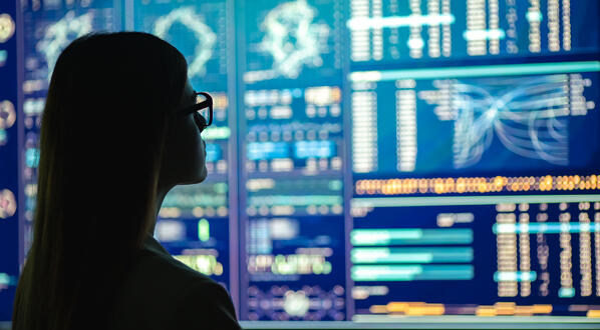 Women in IT - Customs4trade