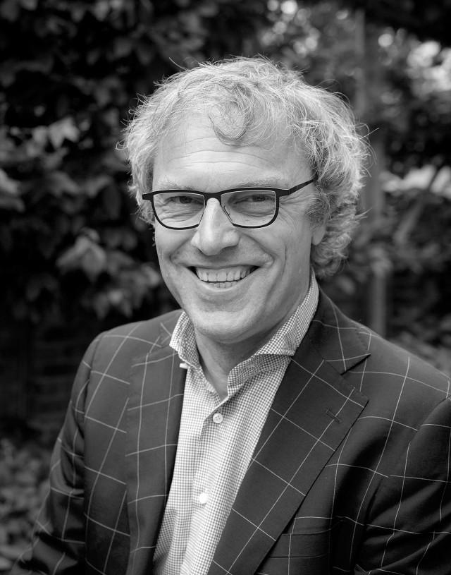 Dirk Aerts