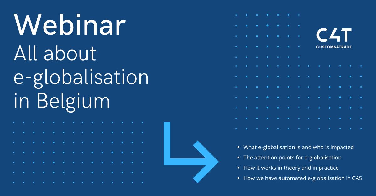 E-globalisation Webinar