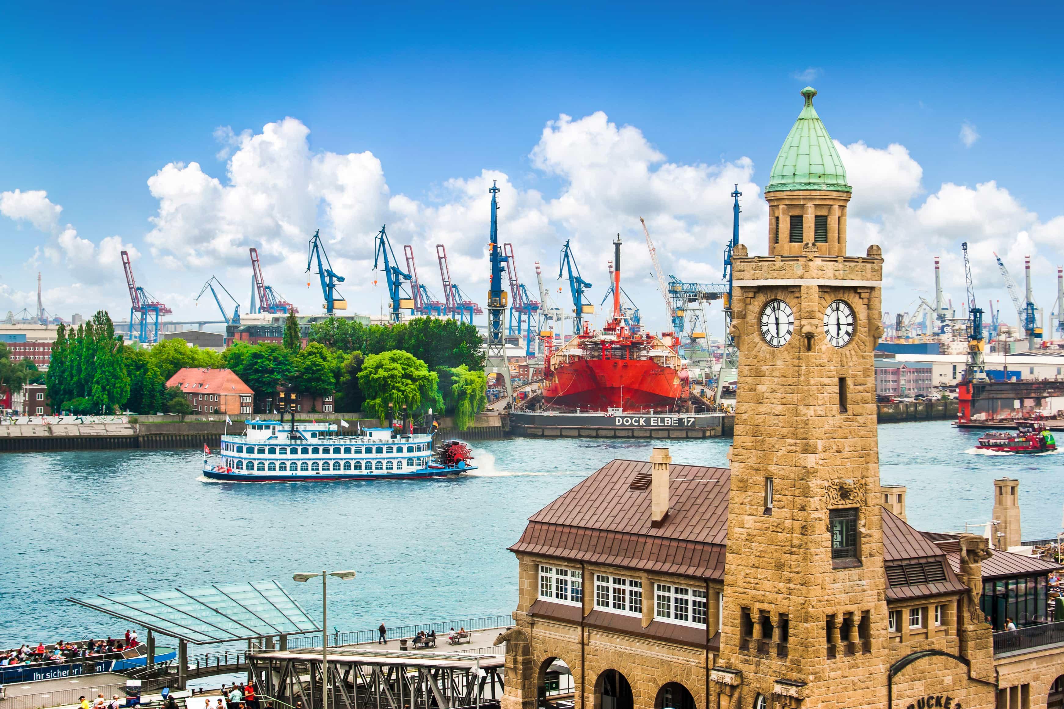 Germany customs